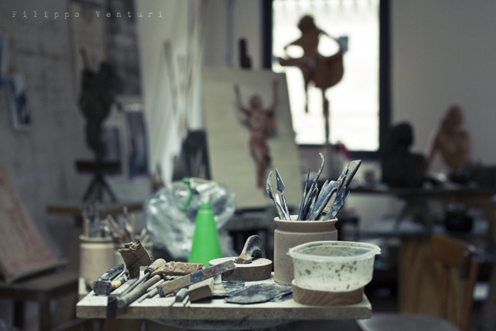 Atelier Leonardo Lucchi, foto 13
