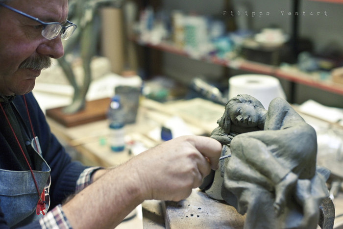 Atelier Leonardo Lucchi, foto 15