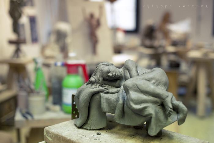 Atelier Leonardo Lucchi, foto 16