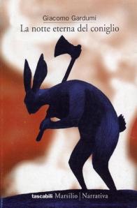 Giacomo Gardumi, La notte eterna del coniglio