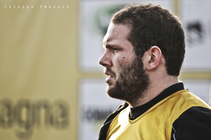 Romagna Rugby VS Rugby Milano - foto 18
