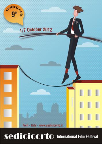 Sedicicorto 2012: Festival del cortometraggio