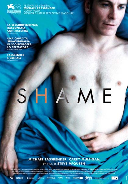 Shame, di Steve McQueen