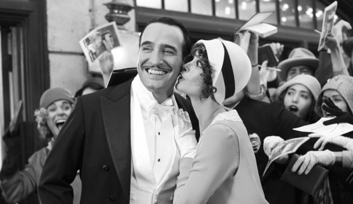 The Artist, movie by Michel Hazanavicius, photo 1