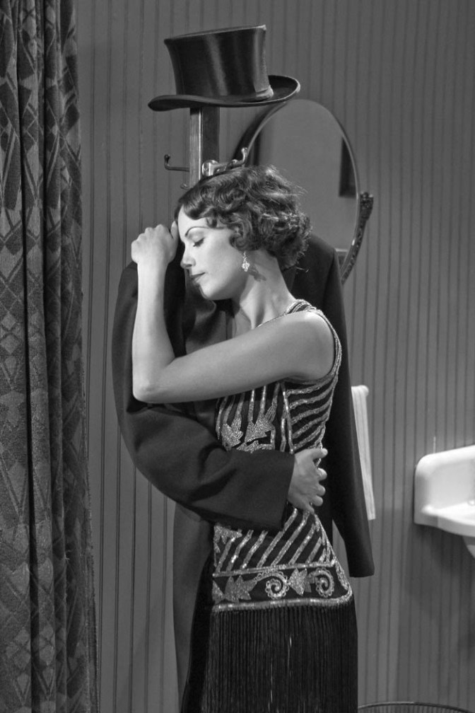 The Artist, movie by Michel Hazanavicius, photo 4