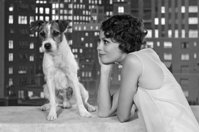 The Artist, movie by Michel Hazanavicius, photo 5