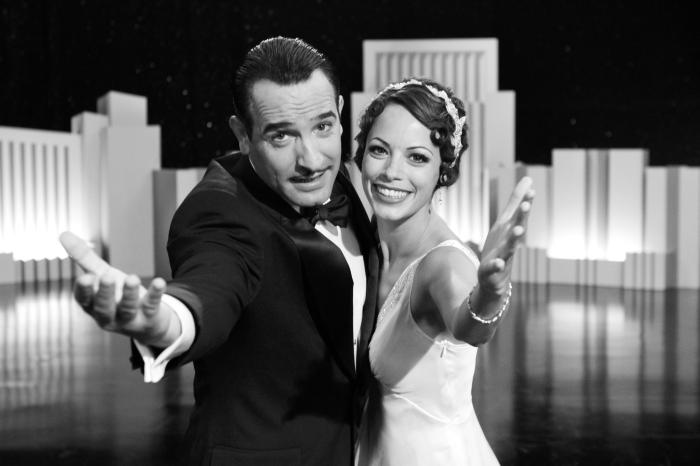 The Artist, movie by Michel Hazanavicius, photo 6