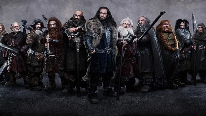 Lo Hobbit - Un viaggio inaspettato (foto 3)