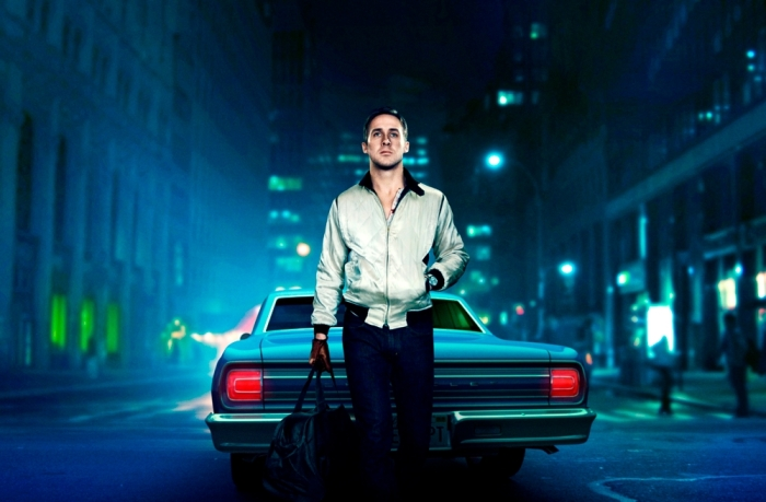 Drive Poster 1