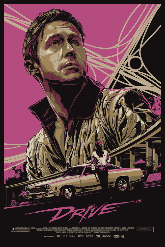 Drive Poster 2
