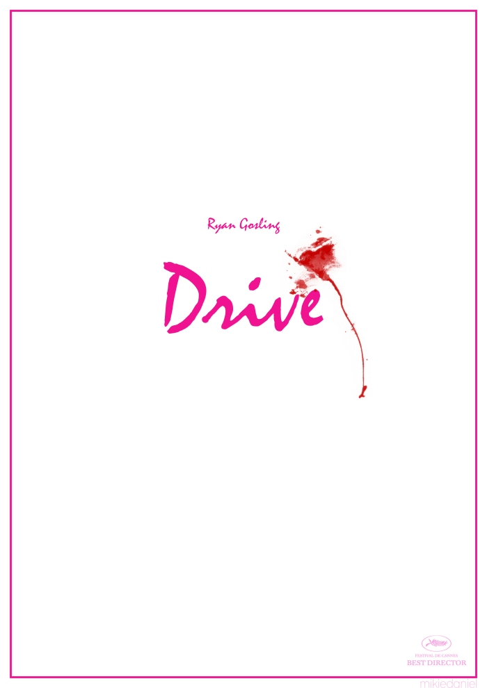 Drive Poster 3