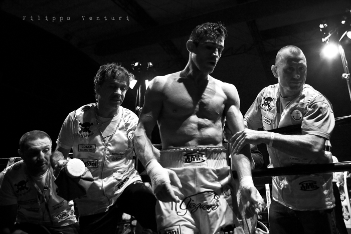 Boxe: Matteo Signani vs Simone Rotolo (foto 20)