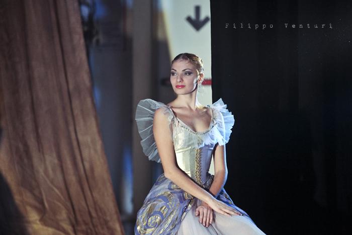 Balletto di Mosca, Il lago dei cigni (Russian Ballet Moscow, Swan Lake, Tchaikovsky), foto 4