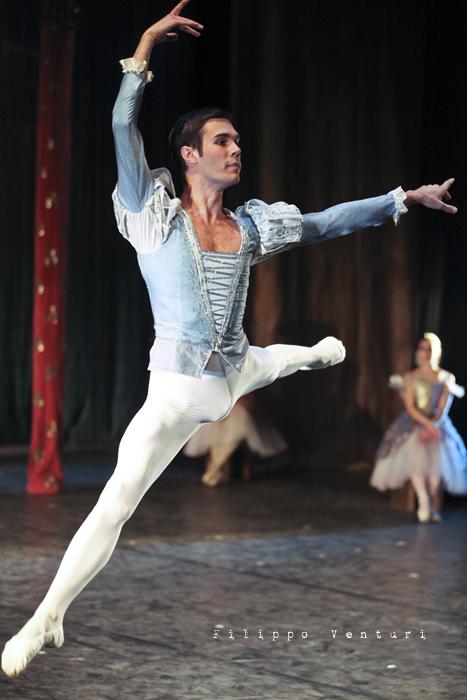 Balletto di Mosca, Il lago dei cigni (Russian Ballet Moscow, Swan Lake, Tchaikovsky), foto 5
