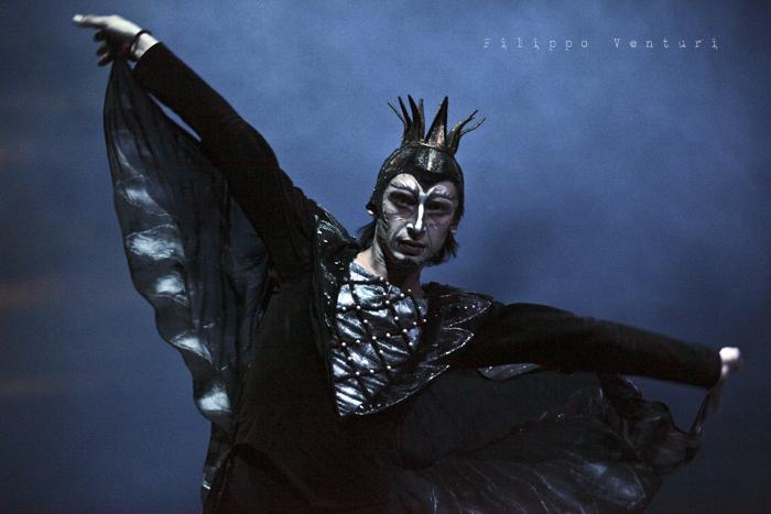 Balletto di Mosca, Il lago dei cigni (Russian Ballet Moscow, Swan Lake, Tchaikovsky), foto 9