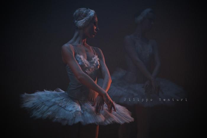 Balletto di Mosca, Il lago dei cigni (Russian Ballet Moscow, Swan Lake, Tchaikovsky), foto 11