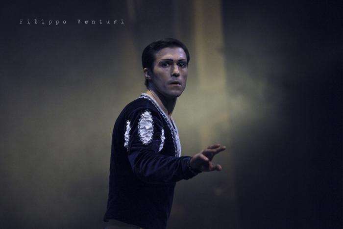 Balletto di Mosca, Il lago dei cigni (Russian Ballet Moscow, Swan Lake, Tchaikovsky), foto 12