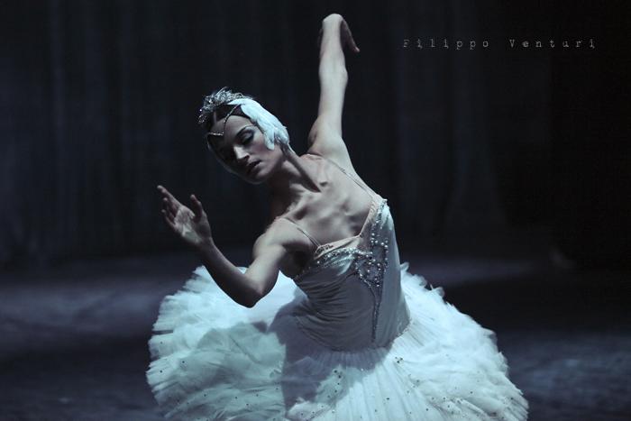 Balletto di Mosca, Il lago dei cigni (Russian Ballet Moscow, Swan Lake, Tchaikovsky), foto 13