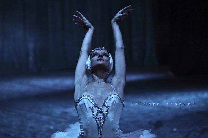 Balletto di Mosca, Il lago dei cigni (Russian Ballet Moscow, Swan Lake, Tchaikovsky), foto 14