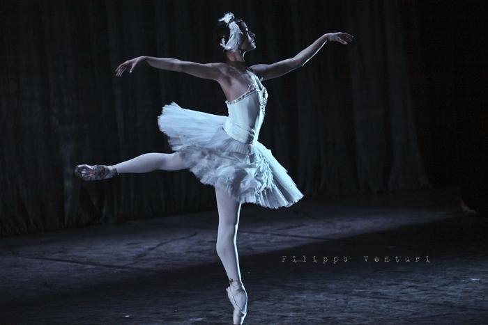 Balletto di Mosca, Il lago dei cigni (Russian Ballet Moscow, Swan Lake, Tchaikovsky), foto 15