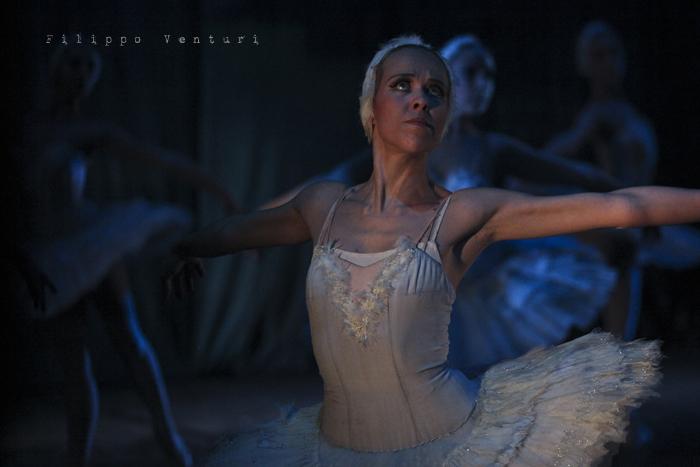 Balletto di Mosca, Il lago dei cigni (Russian Ballet Moscow, Swan Lake, Tchaikovsky), foto 16