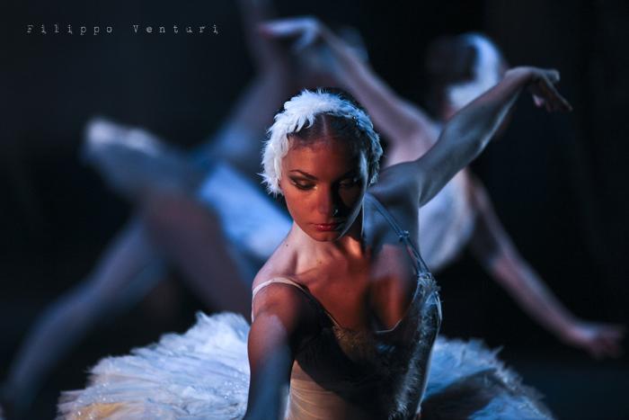 Balletto di Mosca, Il lago dei cigni (Russian Ballet Moscow, Swan Lake, Tchaikovsky), foto 20