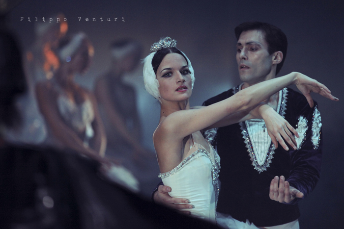 Balletto di Mosca, Il lago dei cigni (Russian Ballet Moscow, Swan Lake, Tchaikovsky), foto 21