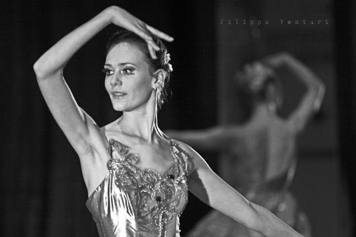 Balletto di Mosca, Il lago dei cigni (Russian Ballet Moscow, Swan Lake, Tchaikovsky), foto 22