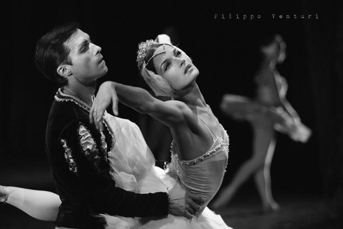 Balletto di Mosca, Il lago dei cigni (Russian Ballet Moscow, Swan Lake, Tchaikovsky), foto 24