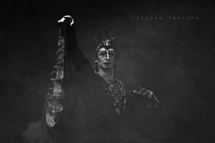 Balletto di Mosca, Il lago dei cigni (Russian Ballet Moscow, Swan Lake, Tchaikovsky), foto 27