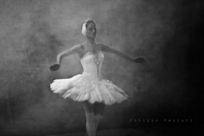 Balletto di Mosca, Il lago dei cigni (Russian Ballet Moscow, Swan Lake, Tchaikovsky), foto 28