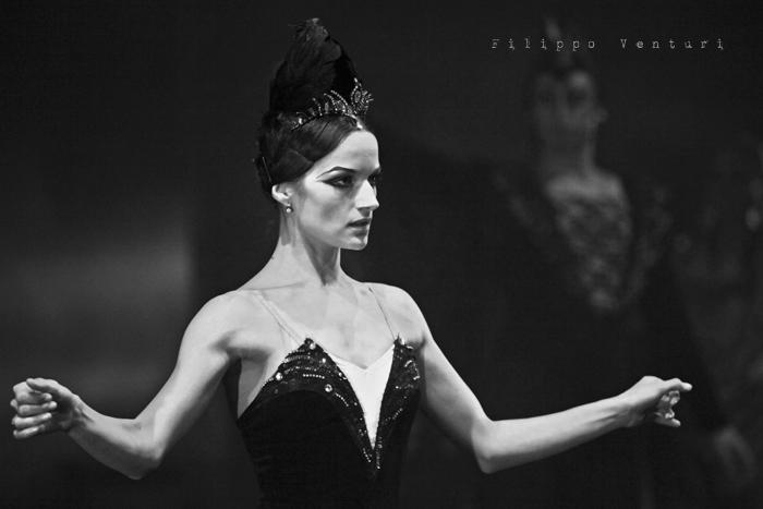 Balletto di Mosca, Il lago dei cigni (Russian Ballet Moscow, Swan Lake, Tchaikovsky), foto 29