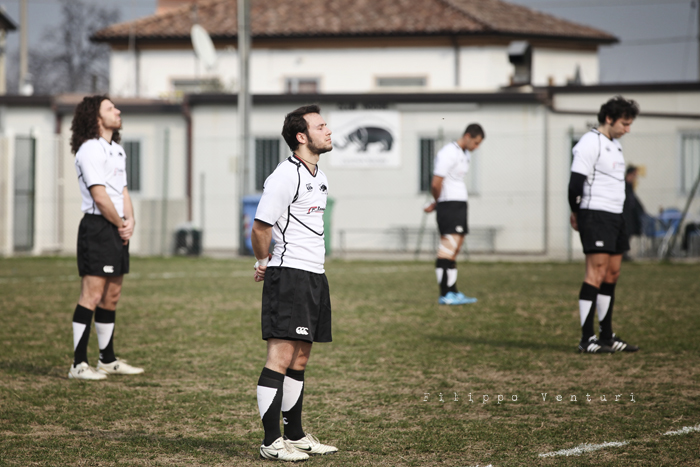 Cesena Rugby VS Modena Rugby, foto 2