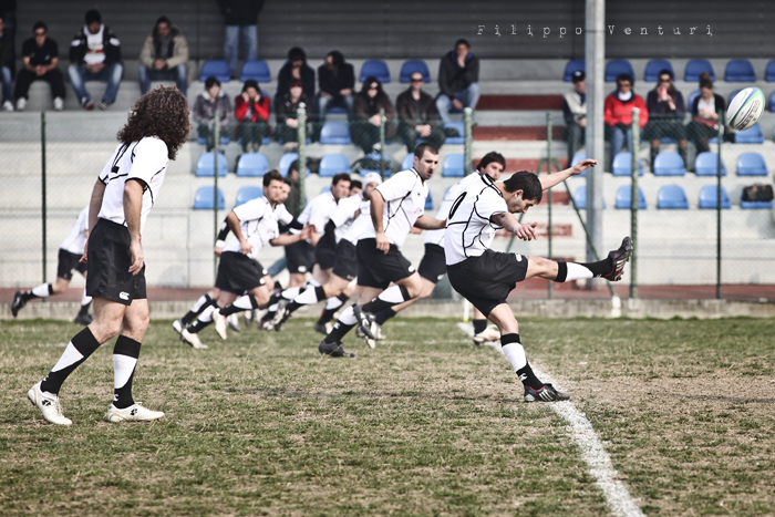 Cesena Rugby VS Modena Rugby, foto 3