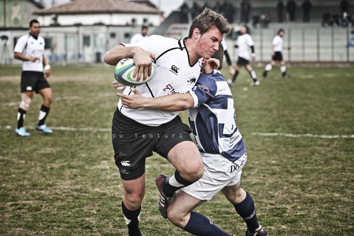 Cesena Rugby VS Modena Rugby, foto 7