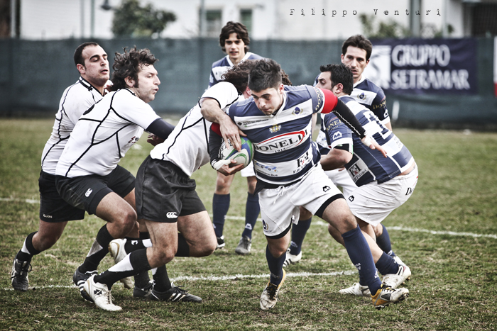 Cesena Rugby VS Modena Rugby, foto 10