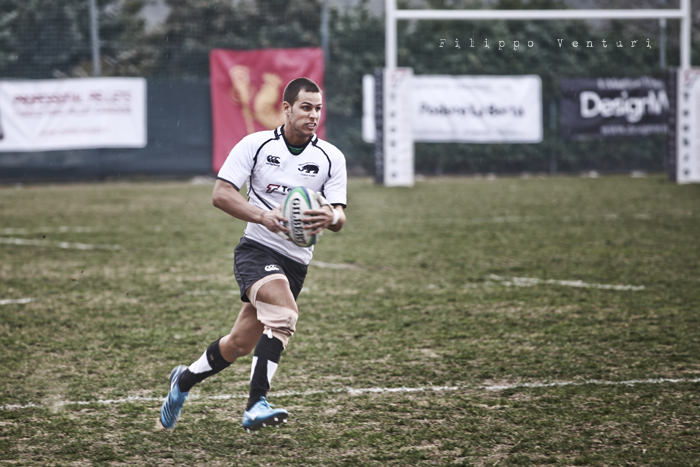 Cesena Rugby VS Modena Rugby, foto 12