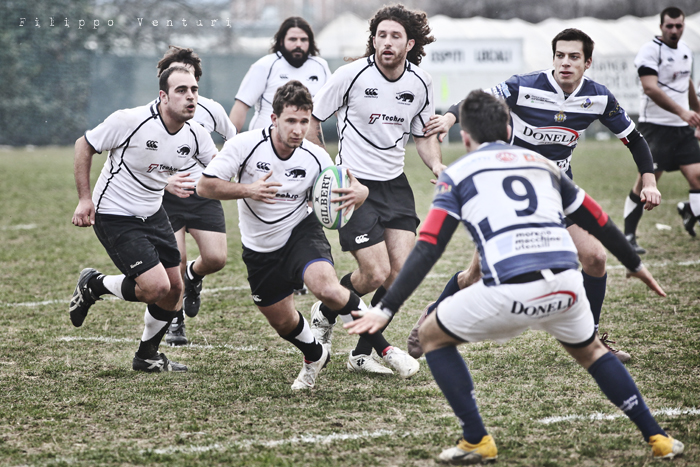 Cesena Rugby VS Modena Rugby, foto 18