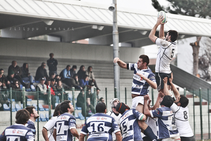 Cesena Rugby VS Modena Rugby, foto 20
