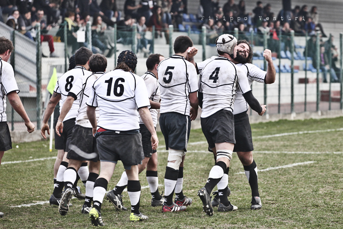 Cesena Rugby VS Modena Rugby, foto 21