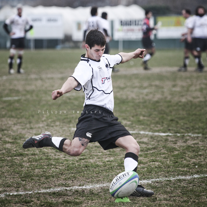 Cesena Rugby VS Modena Rugby, foto 25