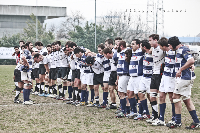 Cesena Rugby VS Modena Rugby, foto 27