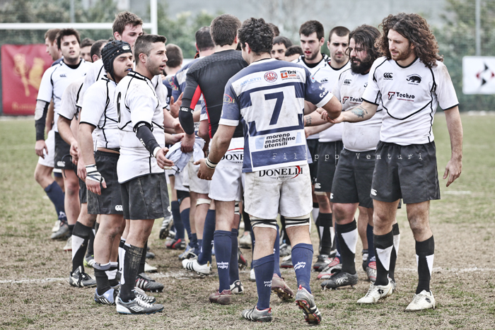 Cesena Rugby VS Modena Rugby, foto 28