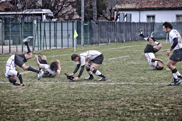 Cesena Rugby VS Modena Rugby, foto 29