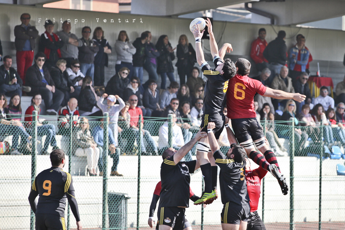 Romagna Rugby VS Avezzano Rugby, foto 2