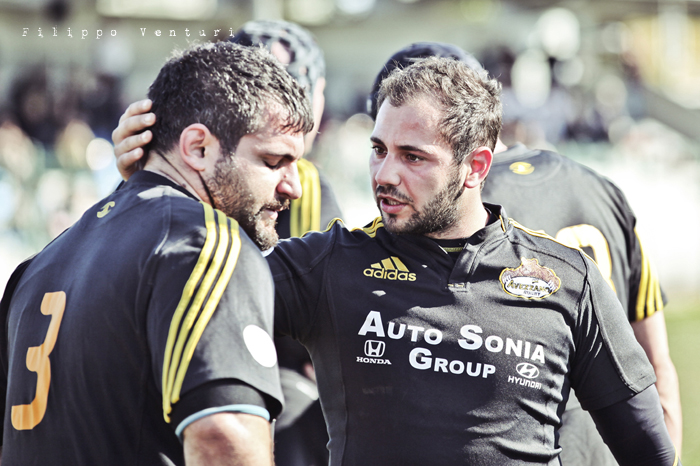 Romagna Rugby VS Avezzano Rugby, foto 7
