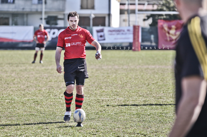 Romagna Rugby VS Avezzano Rugby, foto 8
