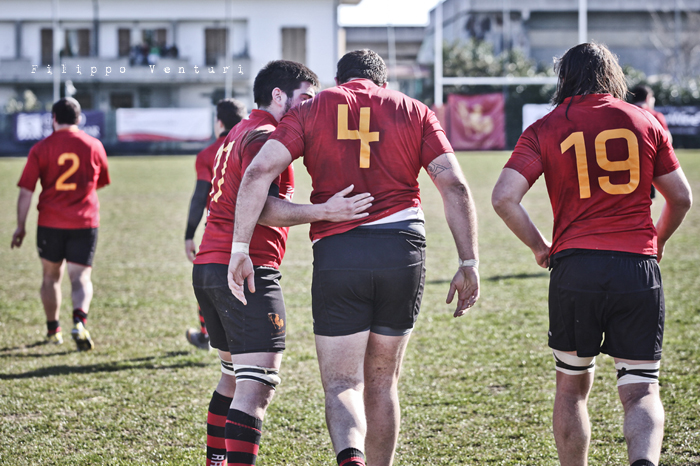 Romagna Rugby VS Avezzano Rugby, foto 14