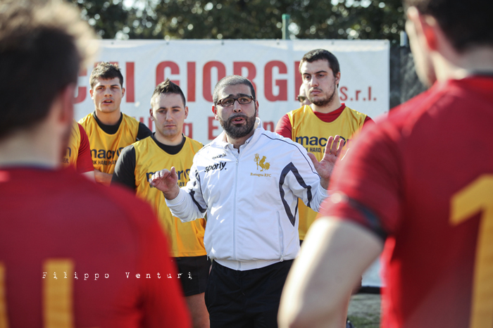 Romagna Rugby VS Avezzano Rugby, foto 17