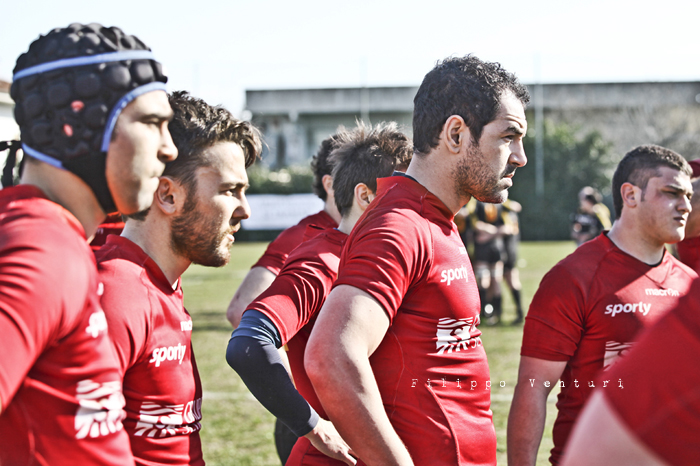 Romagna Rugby VS Avezzano Rugby, foto 19